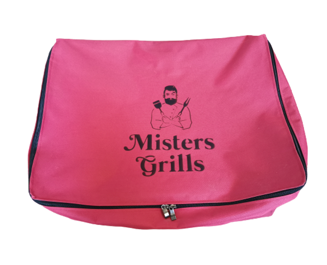 Misters Grills Max